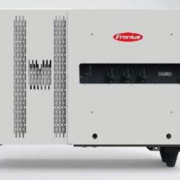 Nowe rozwiązania firmy Fronius na targach InterSolar