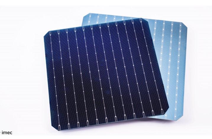 Ogniwo solarne z rekordem sprawności