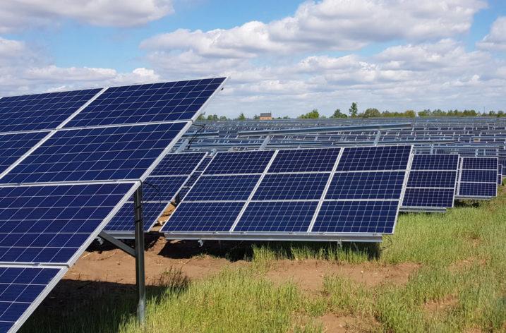 Kolejne elektrownie PV oddane do użytku
