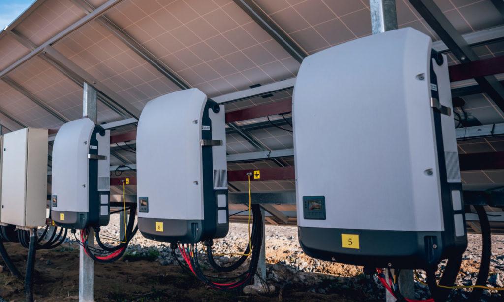 Systemy znakowania instalacji PV