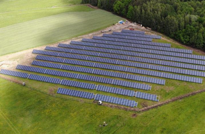 Zmiana właściciela 43 elektrowni PV zlokalizowanych w Polsce