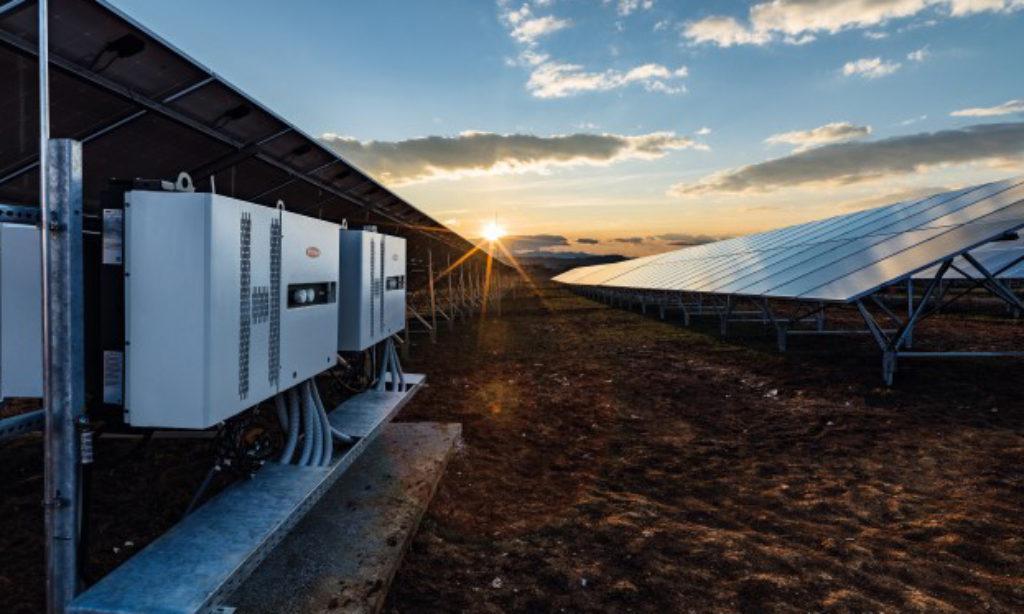Nowości firmy Fronius na targach ENERGETAB 2019