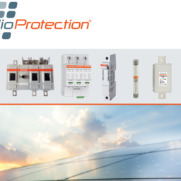 MERSEN  – bezpieczeństwo i niezawodność energii elektrycznej