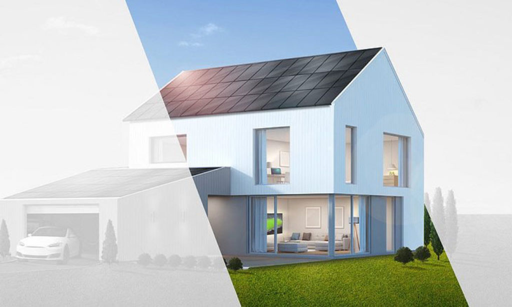 W Polsce będą powstawać solarne dachy