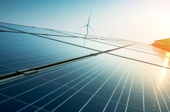 innogy kupi energię odnawialną od małych wytwórców