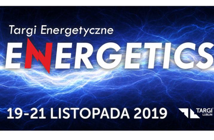 IIX edycja Targów Energetycznych ENERGETICS już w listopadzie!