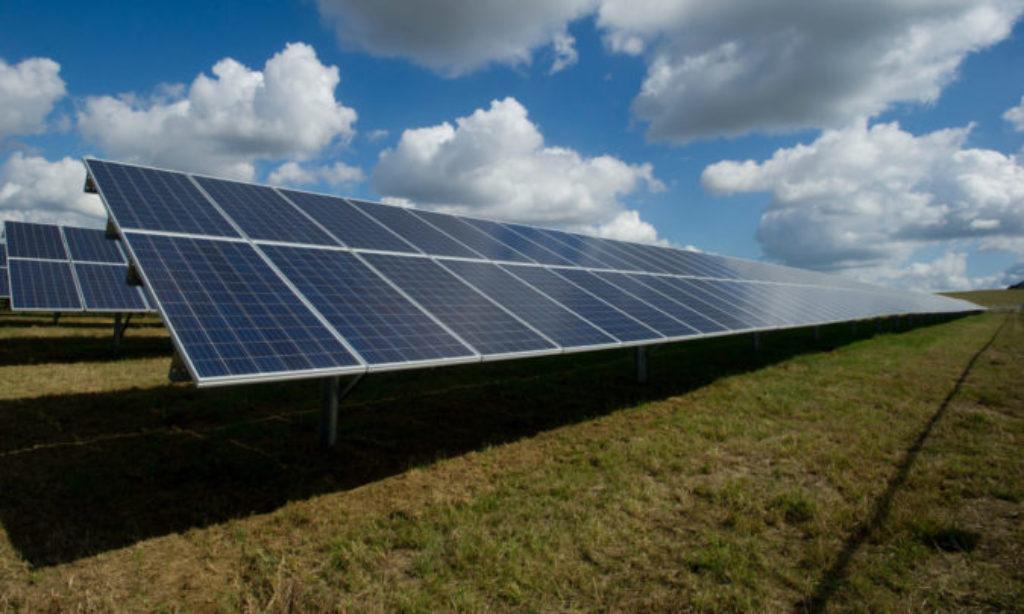 Pierwsze słoneczne megawaty TAURONA