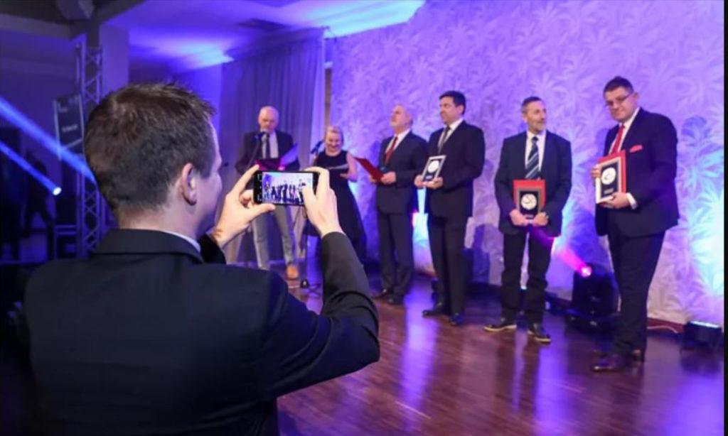 Nagrody Targów ENEX 2020