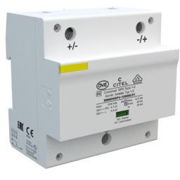 Zabezpieczenia przetężeniowe i przeciwprzepięciowe nowej generacji dla instalacji fotowoltaicznych PV