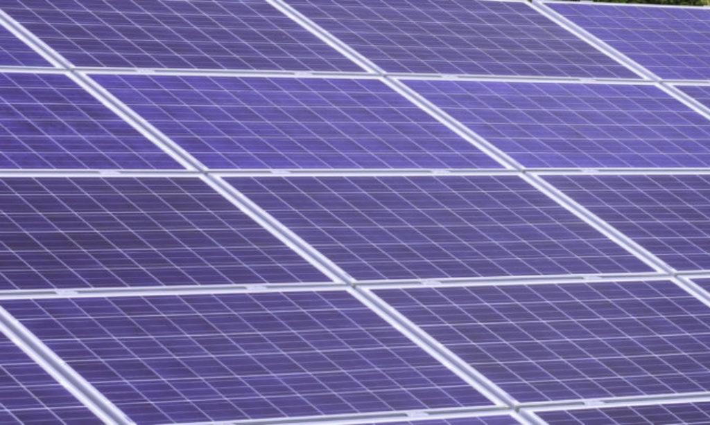 Pierwsza elektrownia PV TAURONA na terenach poprzemysłowych