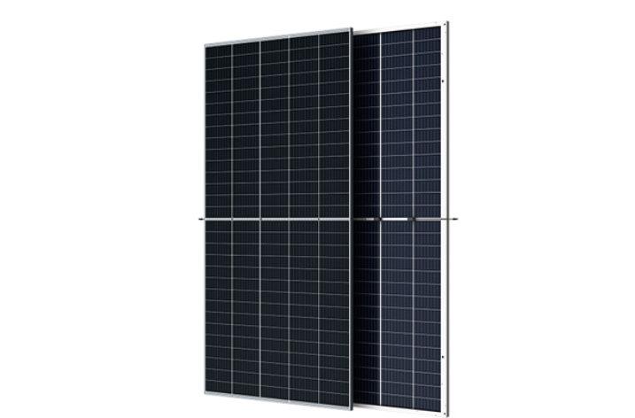 Moduł Trina Solar Vertex osiąga 515,8 W mocy wyjściowej