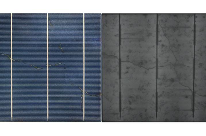 Zobaczyć niewidoczne: elektroluminescencja modułów fotowoltaicznych