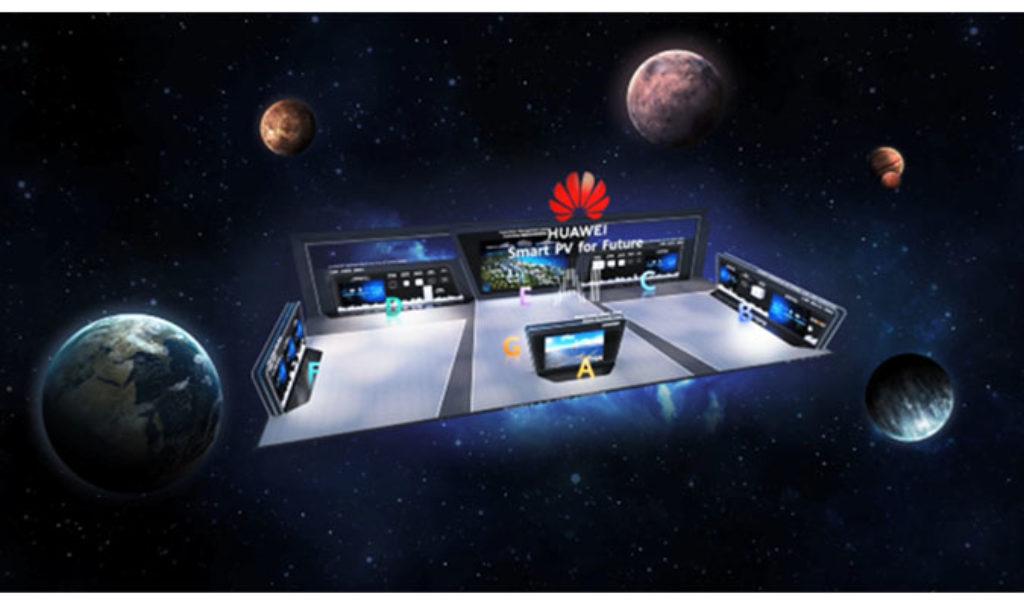 Huawei przedstawił nowości produktowe podczas wirtualnego wydarzenia FusionSolar Smart PV