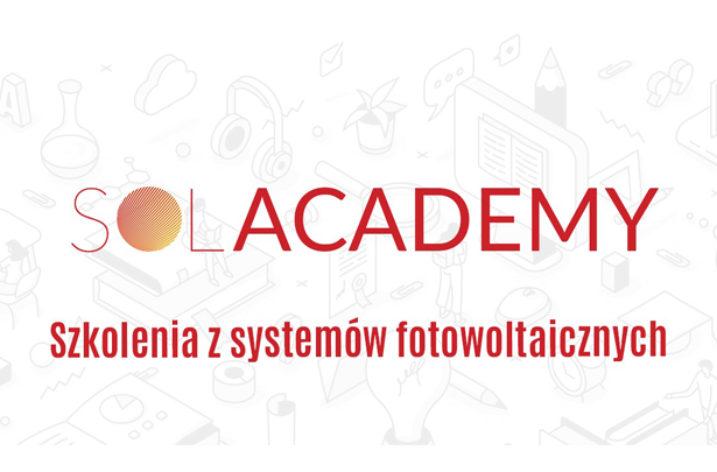 SOLACADEMY – wakacyjny cykl szkoleń online
