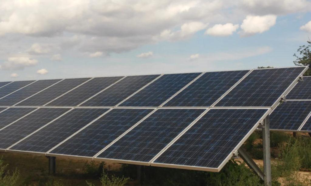 Energa wybuduje kolejną farmę fotowoltaiczną