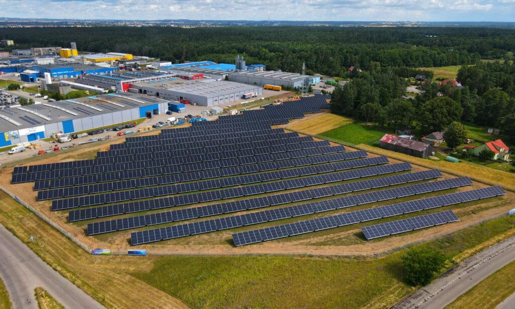 Grupa Grodno i Energa Obrót będą wspólnie dostarczać rozwiązania PV