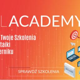 SOLACADEMY – szkolenia online w październiku