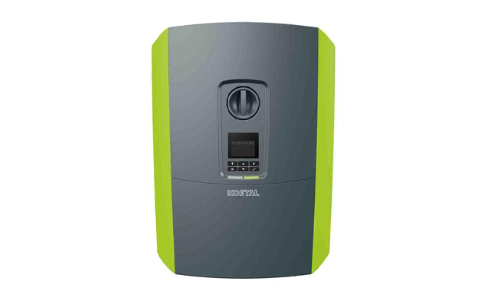 PLENTICORE plus firmy KOSTAL: nowy standard efektywnego wykorzystania energii słonecznej