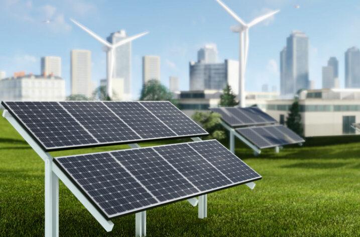 Instalacje OZE stabilizowane magazynem energii po raz pierwszy objęte systemem aukcyjnym
