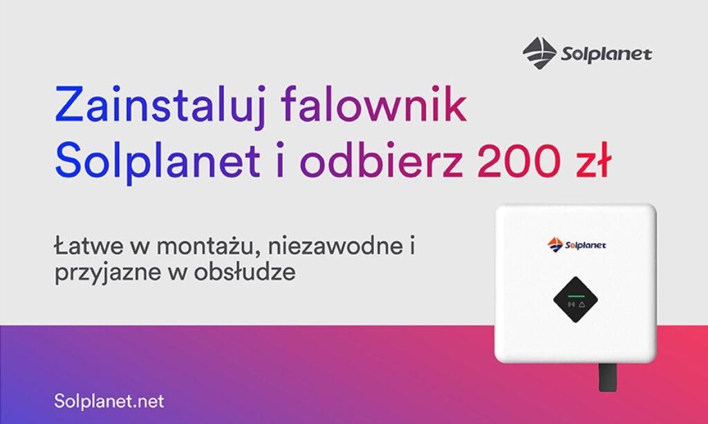 Program 200+