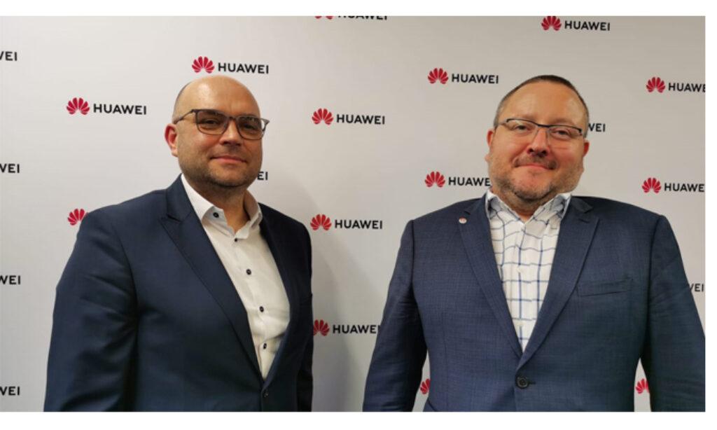 Huawei członkiem Krajowej Izby Klastrów Energii