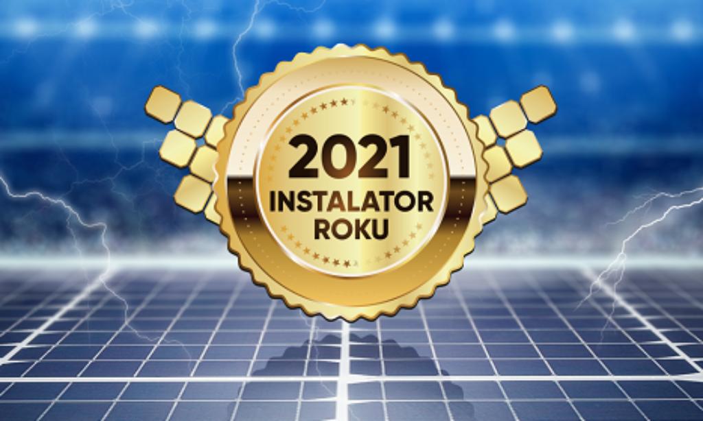 Konkurs Instalator Roku 2021- transmisja online
