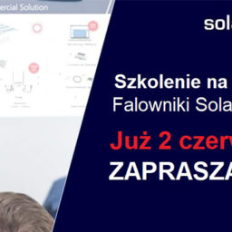 Szkolenie stancjonarne na temat falowników SolarEdge