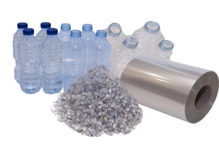 Folia fotowoltaiczna (PV) Mylar UVHPET z zawartością materiałów pochodzących z recyklingu