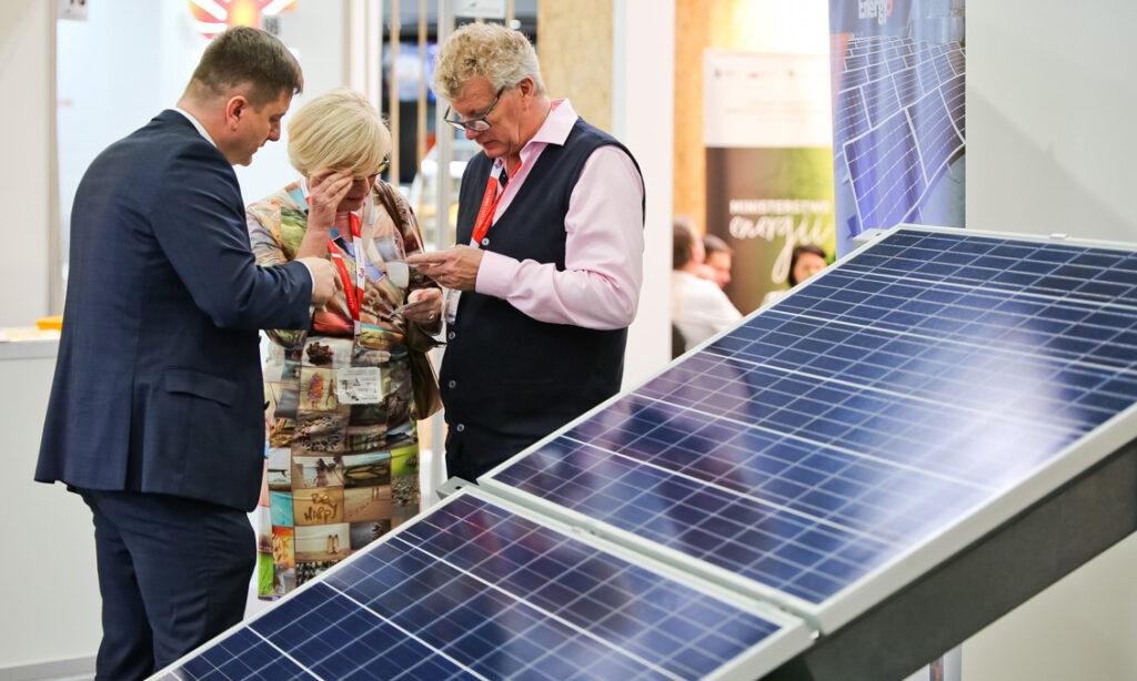 Jak zmniejszyć rachunki za prąd? Powiedzą fachowcy na targach Greenpower