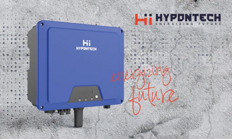 Przybij piątkę z Hypontech – pięć powodów, dla których warto wybrać falowniki tej marki