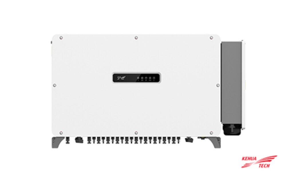 Falownik Kehua 1100 V 125 kW – urządzenie kluczowe dla komercyjnych i przemysłowych elektrowni fotowoltaicznych