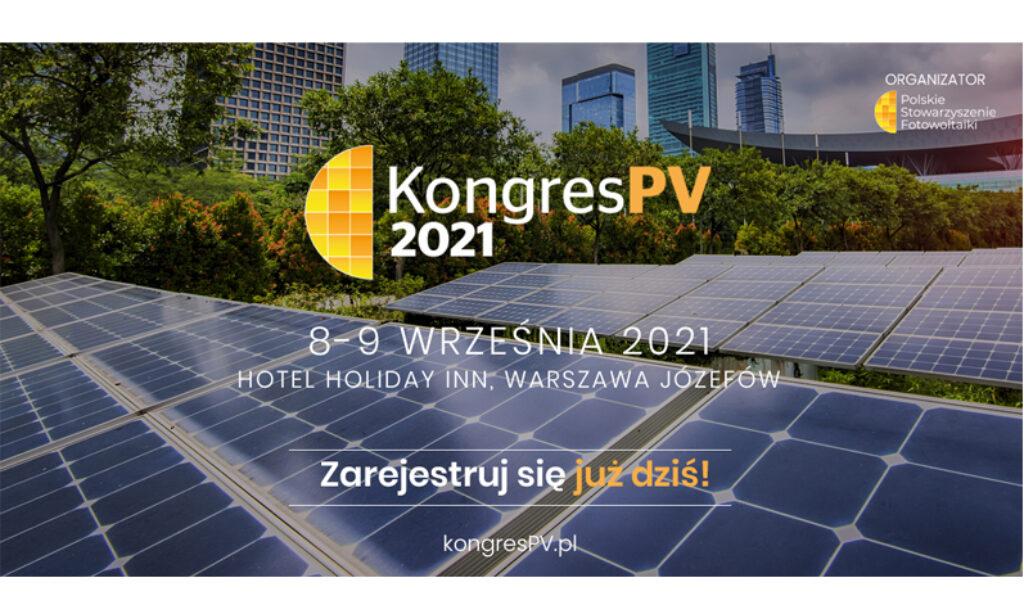 II Kongres Energetyki Słonecznej