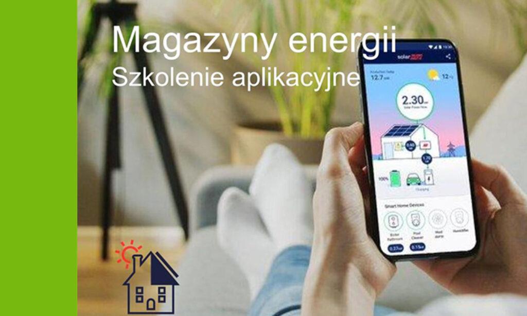 Wykorzystanie urządzeń Smart Energy – bezpłatny webinar