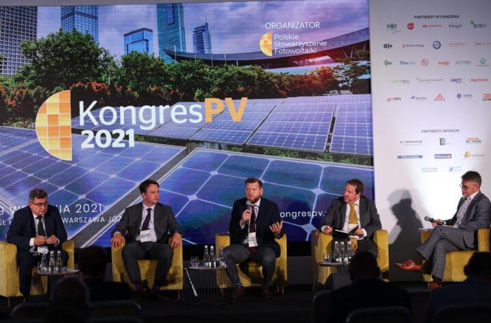 II Kongres Energetyki Słonecznej – największe krajowe wydarzenie w branży fotowoltaiki