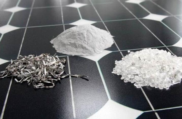Recykling fotowoltaiczny